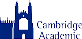 Cambridge Academic
